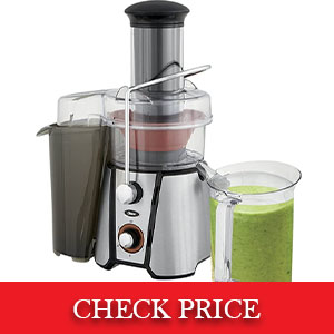 Oster Jussimple Juice Extractor