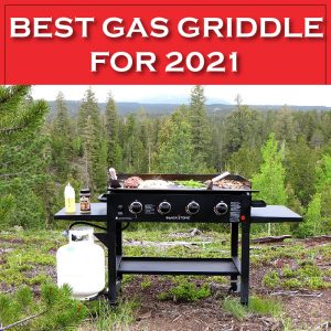 best gas griddle