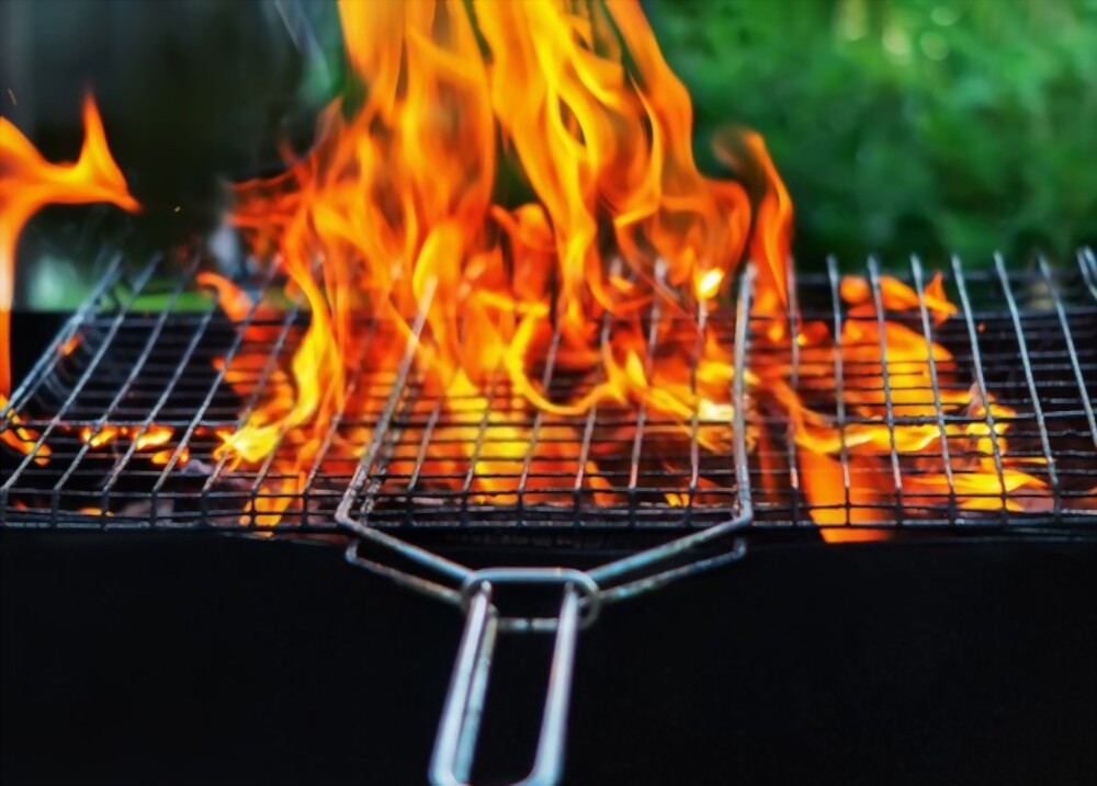 Choosing the Grill with difficult grilling ways