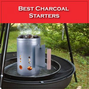 Best Charcoal Starters